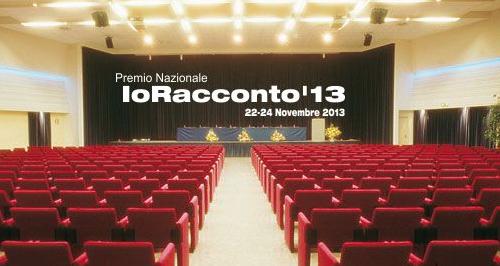 IoRacconto Antonio Dini