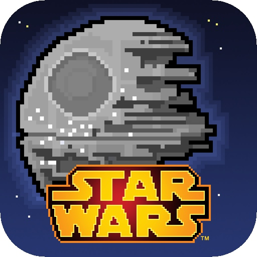 Star Wars Tiny Death Star icon 500