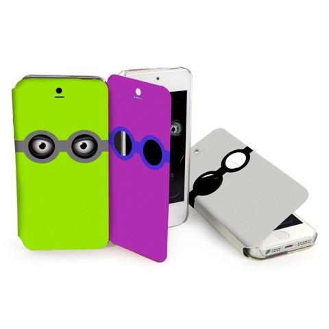 Tucano Eyes: app e cover per personalizzare iPhone con gli occhi