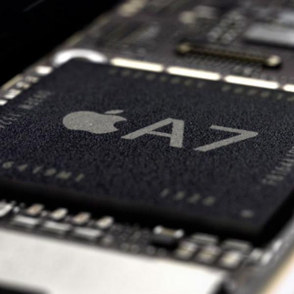 Apple A7: il processore a 64 bit di Apple ha scatenato il panico nell'industria