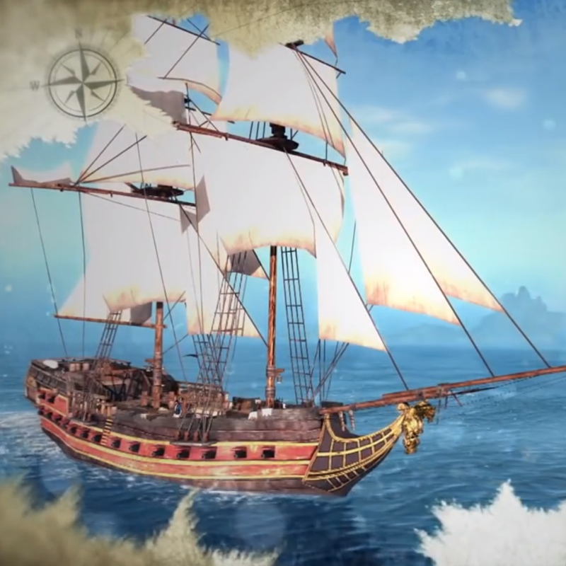 assassin creed pirates icon 800