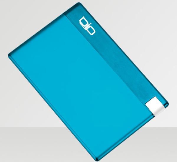 batteria esterna CARTINA 620