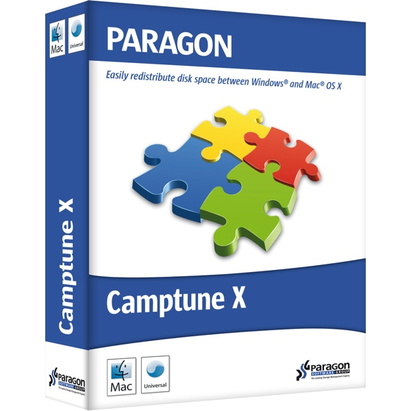 camptune X paragon box 600 icon