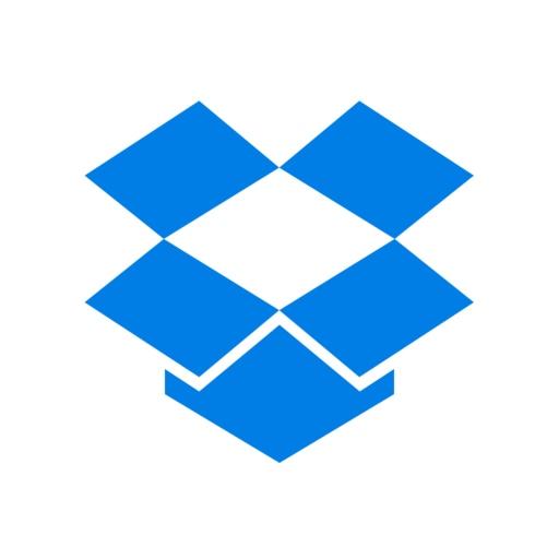dropbox 3 per iOS icon 500