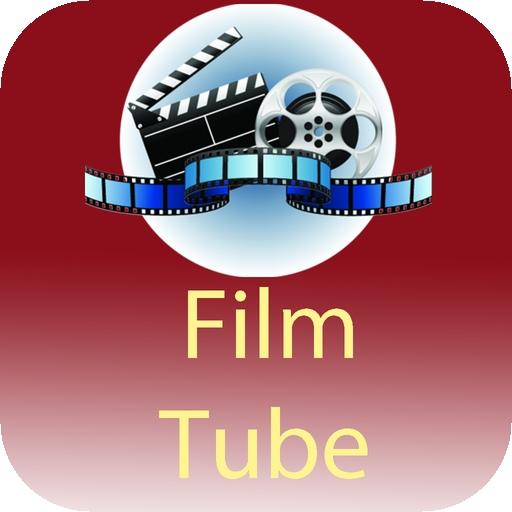 film tube icon 512