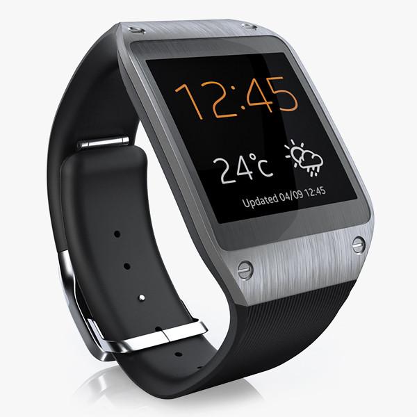 MWC 2014: Samsung riprova ad anticipare iWatch con una smartband?