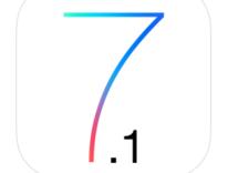 Disponibile iOS 7.1, le novità dell'aggiornamento