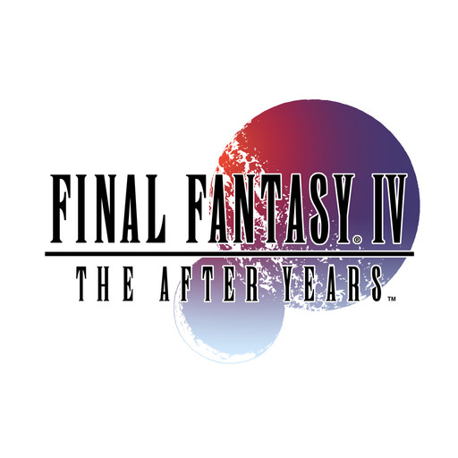 Final Fantasy IV The After Years disponibile su App Store