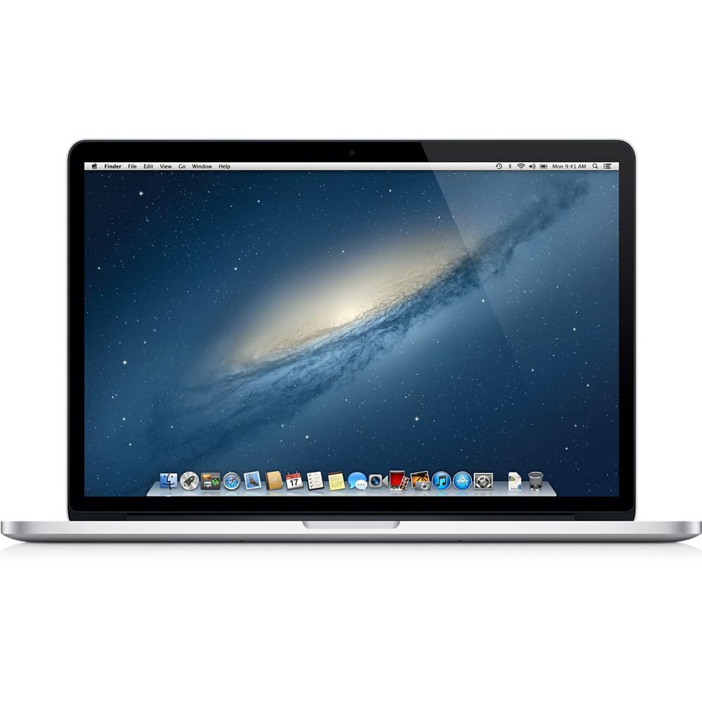 macbook pro retina ricondizionato