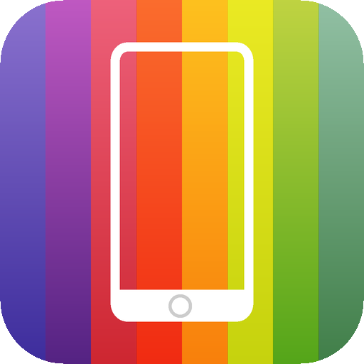 ridimensionare foto per schermo iphone