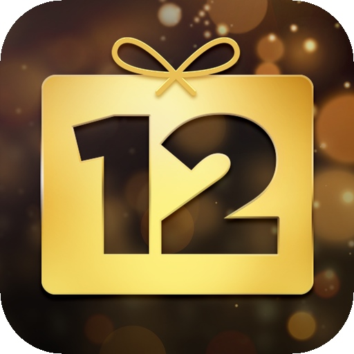 12 giorni di regali icon 500
