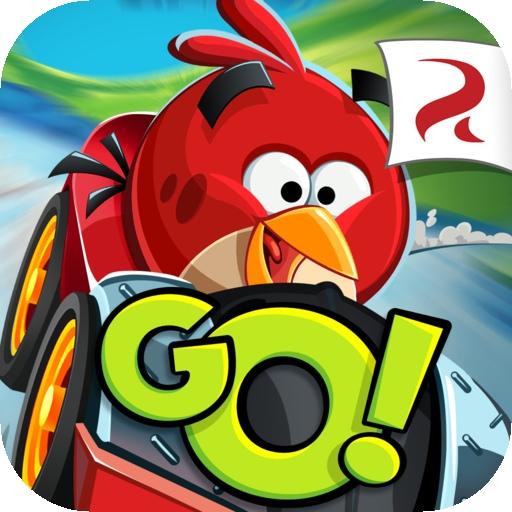 Angry Birds Go icon 500