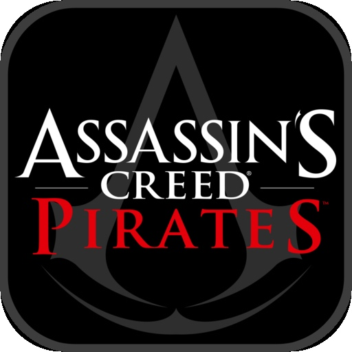 Assassin's Creed Pirates icon 500