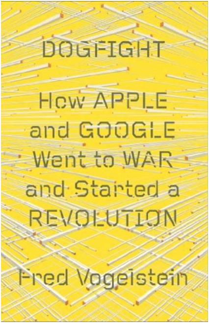 Come e perchè nacque Android e l'influenza di iPhone sul progetto