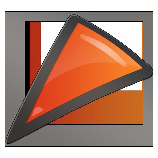 Elmedia Player icon 500