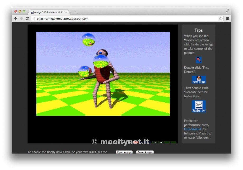 Emulatore Amiga2