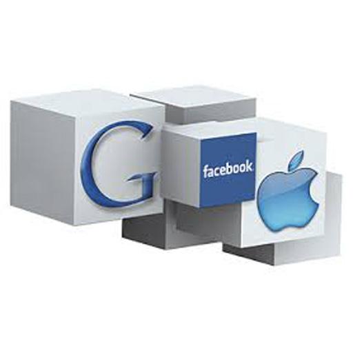 Google Facebook Apple