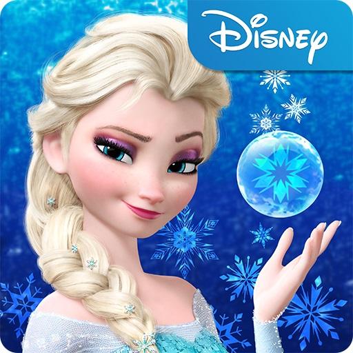 Frozen lampi di gemme il gioco disney dedicato al cartone