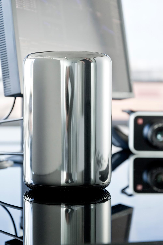 Mac Professional Makeup Artist Kit: Mac Pro Da Record Con EGPU Per Usare Nvidia GTX Titan X