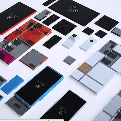 Project Ara: il prototipo dello smartphone modulare Motorola è già pronto