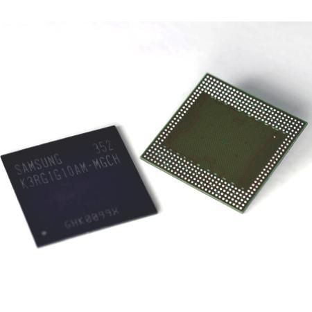 Samsung svela il primo chip RAM da 4 GB per smartphone e tablet