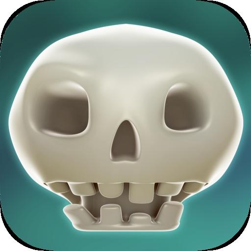 Voodoomama icon 500