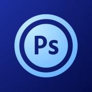 adobe photoshop touch icona