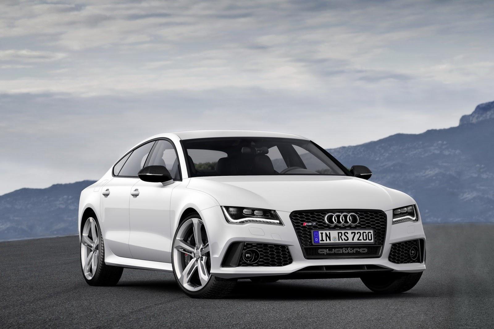 Audi e Google collaborano per un sistema Android in auto