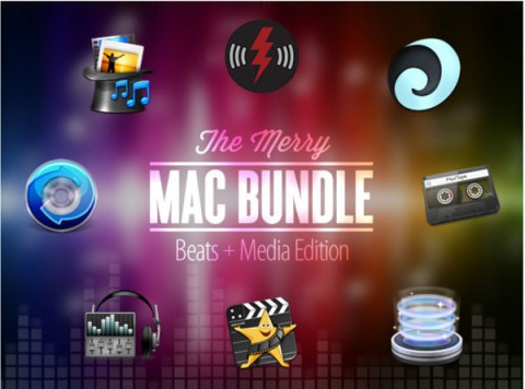 merry mac bundle