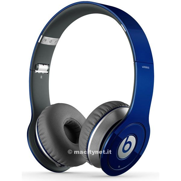 Beats Wireless di Dr. Dre, sconto di più di 100 euro su Amazon