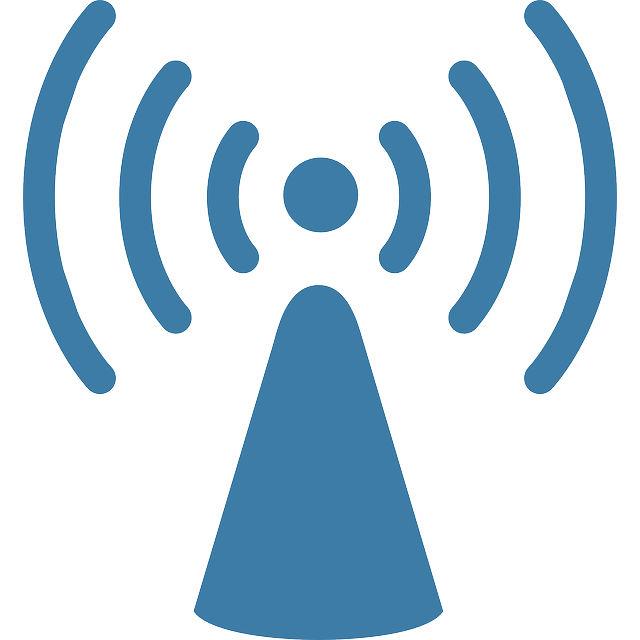 iBeacon-signal icon segnale 600
