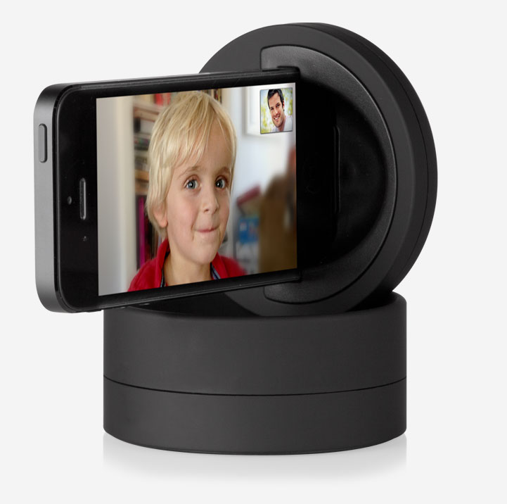 Motrr Galileo: base rotante per foto e video a 360° con iPhone
