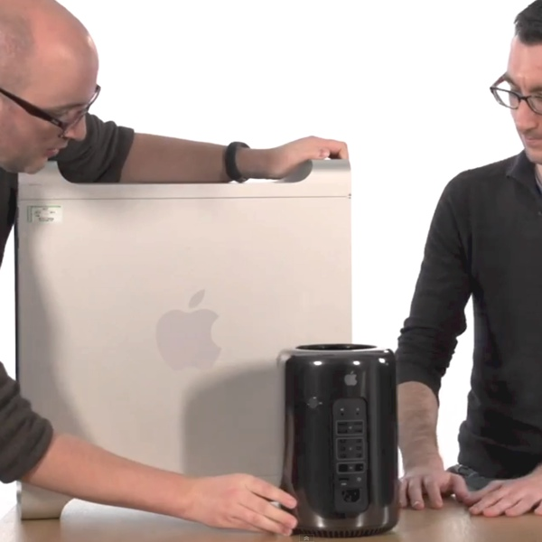 nuovo mac pro unboxing icon 600