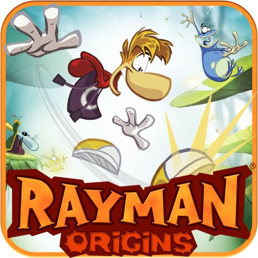 rayman origins icon 500