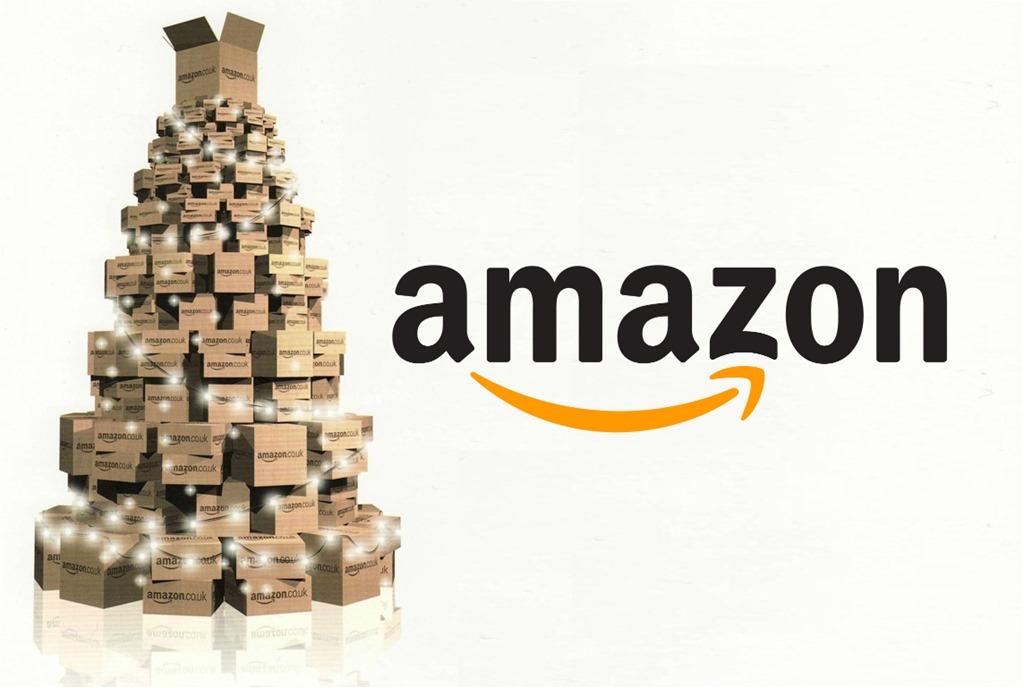 Amazon, i regali di Natale si restituiscono fino al 31 gennaio