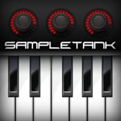 Sample Tank
