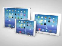 Nel 2014 niente iPad Pro e nuovo mini; arriverà iPad Air con Touch Id