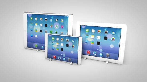 tablet da 13 pollici