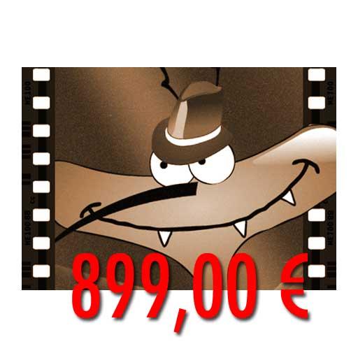 Lo strano caso delle app a 899,99 euro sull'App Store