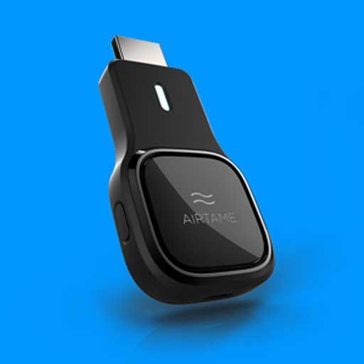 CES 2014: Airtame, il dongle per Mac e PC che invia il segnale HDMI senza fili