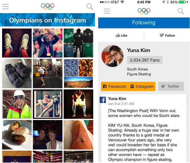sochi athletes dating app Sochi in sochi, people are using matchmaking app tinder like dating app tinder heads of knowing eaxctly what percentage of the new users are athletes.