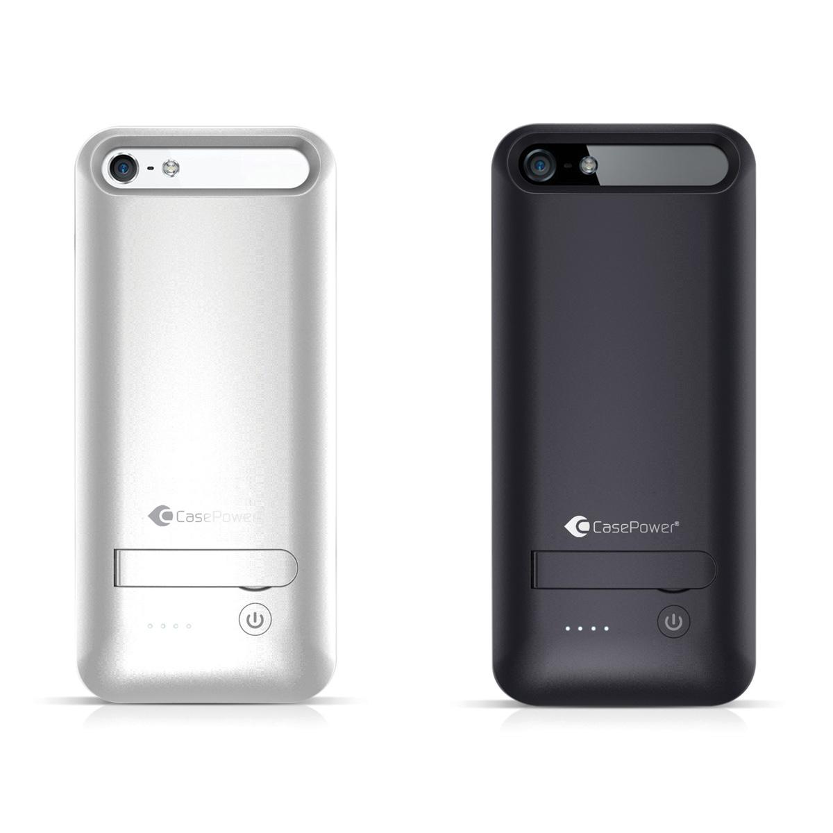Case Power, custodia iPhone con batteria da 2400 mAh