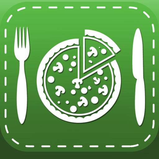Idea Chef - Pizza icon 500