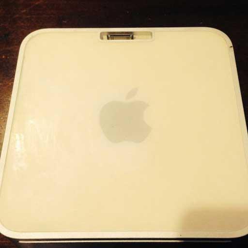 Il Mac Mini che non fu: era previsto un modello con connettore dock