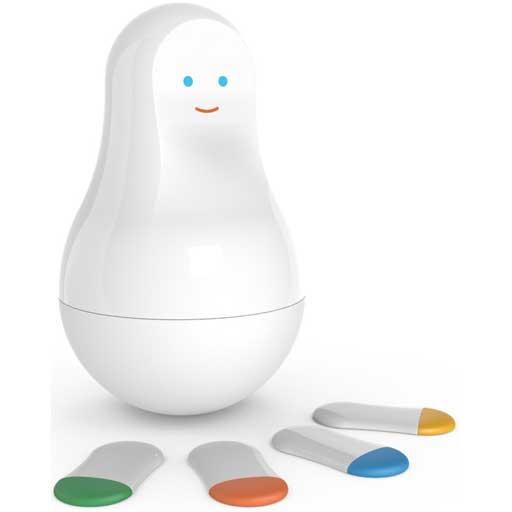CES 2014, Mother è un nuovo sistema di monitoraggio WiFi
