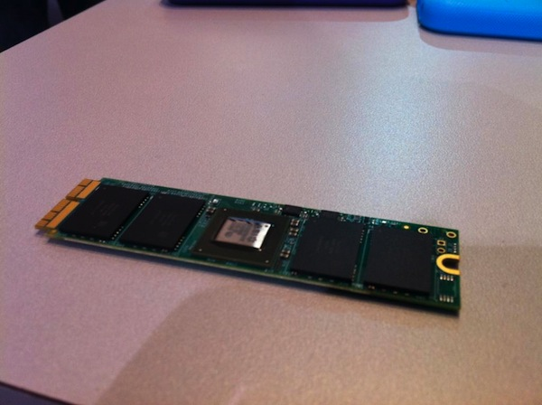SSD PCIe MacBook