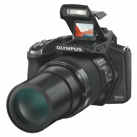 Olympus SP-100EE icon 450