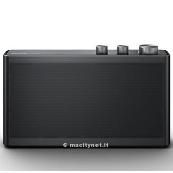 Ces 2014 panasonic presenta nuovi sistemi audio - Sistemi audio casa ...