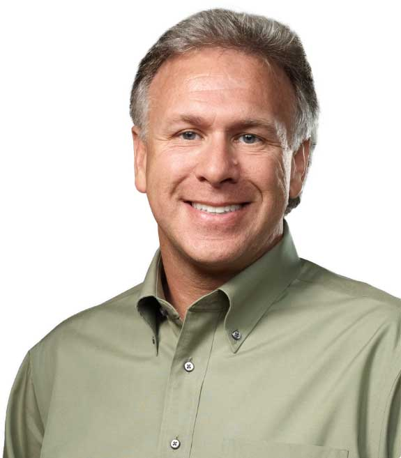 Philip Schiller, vice presidente senior di Apple per il Worldwide Marketing