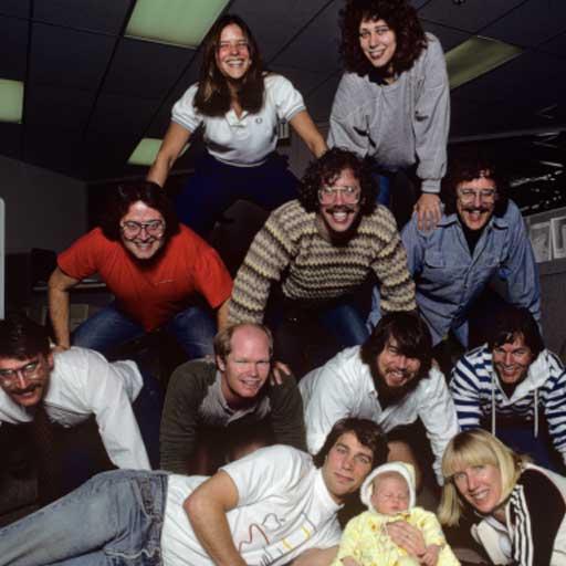 I maghi del software che diedero vita al primo Mac